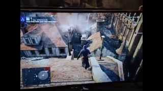 assassin s creed unity gameplay game city 2014