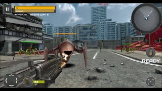 Call of dead modern duty hunter & combat trigger  Windows 10 Game Play