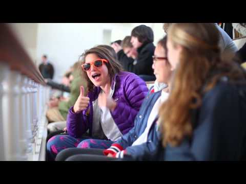 Suffield Academy Accepted Students Video