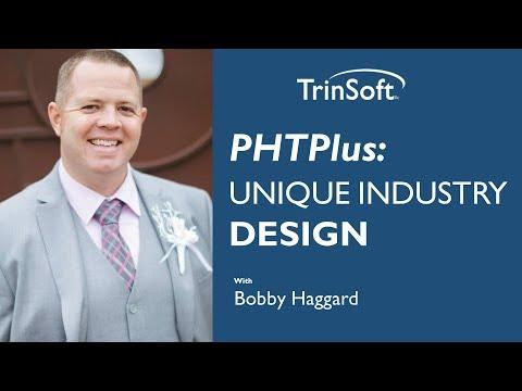 PHTPlus: Unique Industry Design