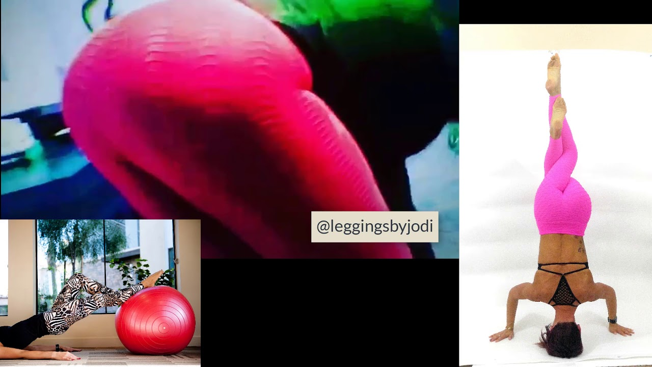 Where To Buy Black Yoga Pants How to Choose the Best Leggings for Your Shape
