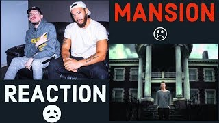 NF - Mansion Reaction
