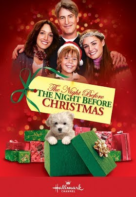The Night Before The Night Before Christmas - Trailer - YouTube
