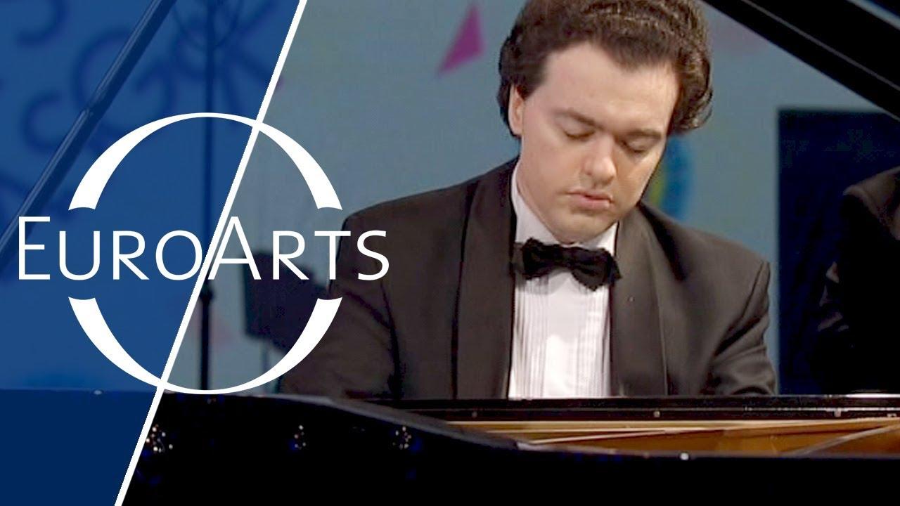 Evgeny Kissin: Frédéric Chopin - Piano Concerto No. 1, Op 11 (Israel Philharmonic, Zubin Mehta)