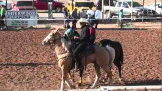 BARBIE VS PROFETITA MORENA  JC PLAYGROUND ODESSA TX 03/27/11