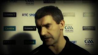 Tipperary All Ireland Hurling Campaign 2010