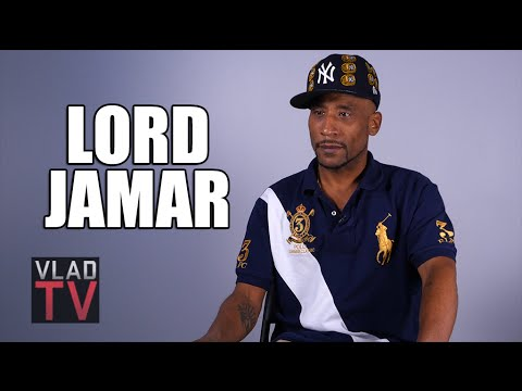 Lord Jamar: Native Americans are Really Africans, America Built by Slaves