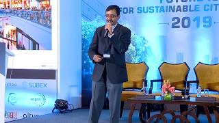 Highlights of Future ICT Forum   2019
