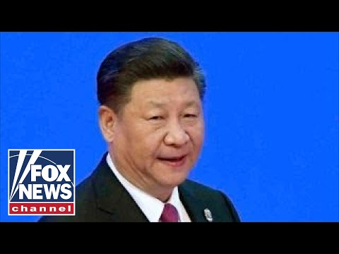 China trying to lure President Trump into a bad trade deal?