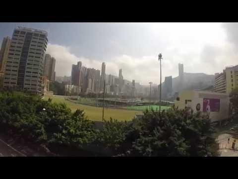 My adventures in Hong Kong [Exchange Fall 2014]