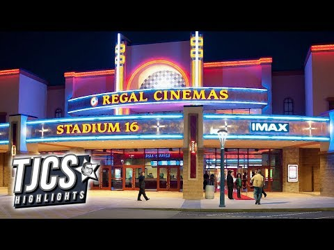 Regal's Movie Subscription Details Emerge To Compete With A-List