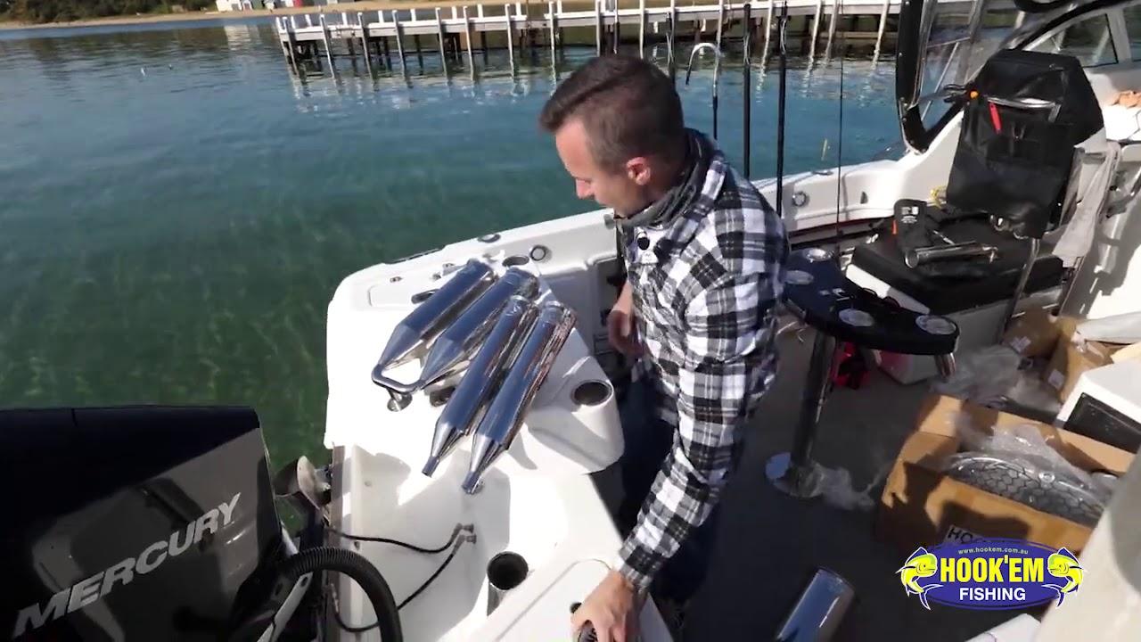 Hook'em Tips - Bait Tubes