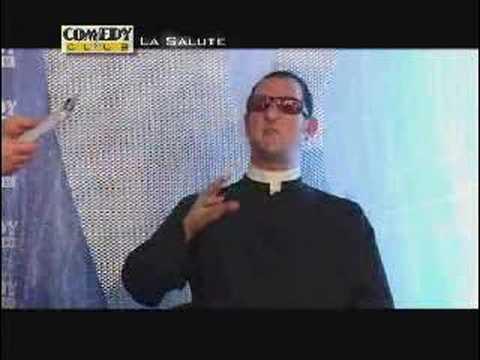 don giorgione al comedy club 3