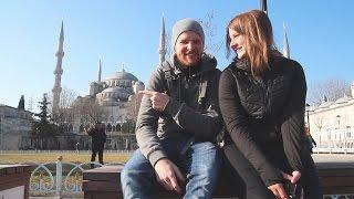Istanbul Highlights an einem Tag • Türkei • Weltreise Vlog 050