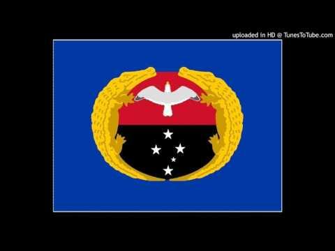 Bandits - lele poe - Gulf Province - Papua New Guinea Music