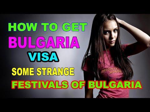 How To Get Bulgaria Visa In Urdu / Hindi 2018 BY PREMIER VISA CONSULTANCY