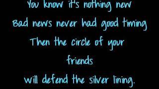 John Mayer - The Heart of Life (lyrics)
