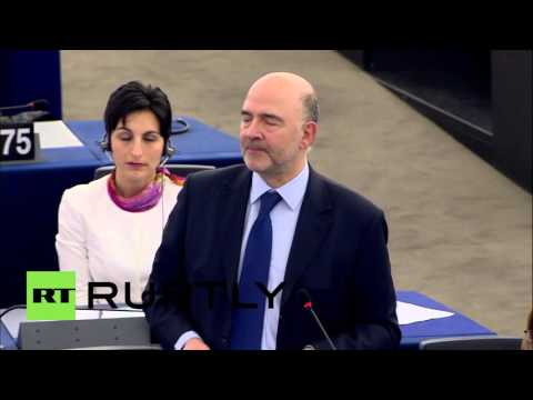 France: Panama Papers prompt EC's Moscovici to propose EU tax-haven blacklist