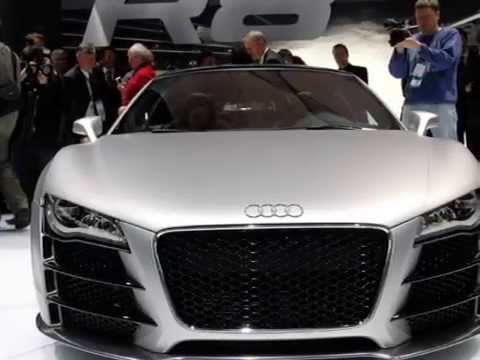das beste auto der welt audi r8 youtube. Black Bedroom Furniture Sets. Home Design Ideas