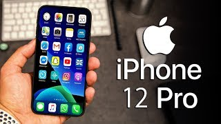 APPLE IPHONE 12 - The Best Yet!