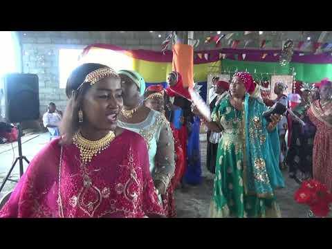 MARIAGE DE YOUSSOUF ET ASMINE 2018 A BATOU HAMAHAMET OUKOUMBI thumbnail
