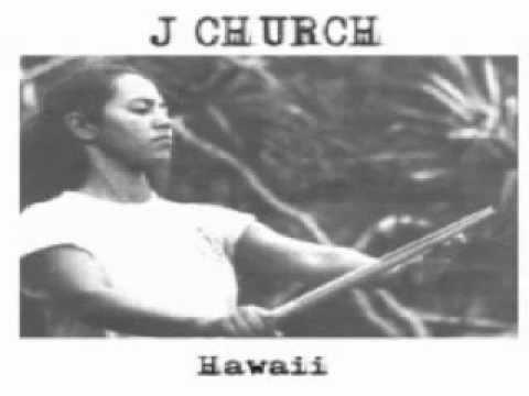 J Church - War
