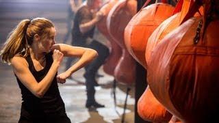 Избранная / Divergent. Официальный трейлер на русском языке (2014) HD