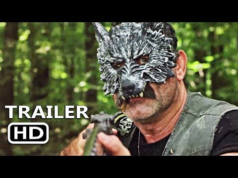 ANIMAL AMONG US Official Trailer (2019) Horror Movie