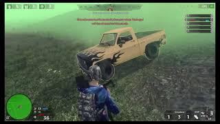 H1Z1: Battle Royale clip 3