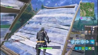 Top 10 Console Fortnite Player? (Fortnite Battle Royale)