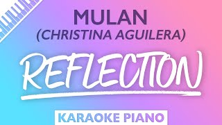 ... | originally performed by christina aguilera instrumental with lyrics ✘ subscribe & join our community of aspiring sing...