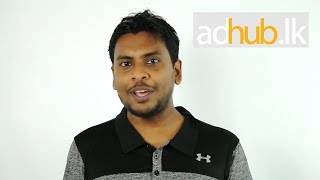 Apps සිකුරාදා ep 15 - Now anyone Can advertise on adhub.lk