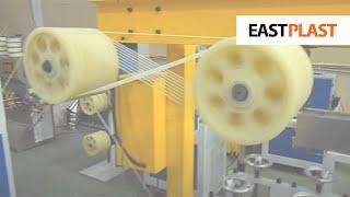 Экструдер для производства нити для 3D принтера FLD-45A(, 2016-05-27T15:32:44.000Z)