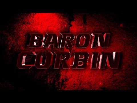 BARON CORBIN ➤ 2nd Custom Titantron