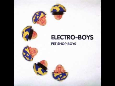 Pet Shop Boys - Decadence (Unity-Mix '98)