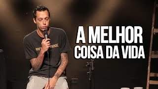 DORMIR - NIL AGRA - STAND UP COMEDY