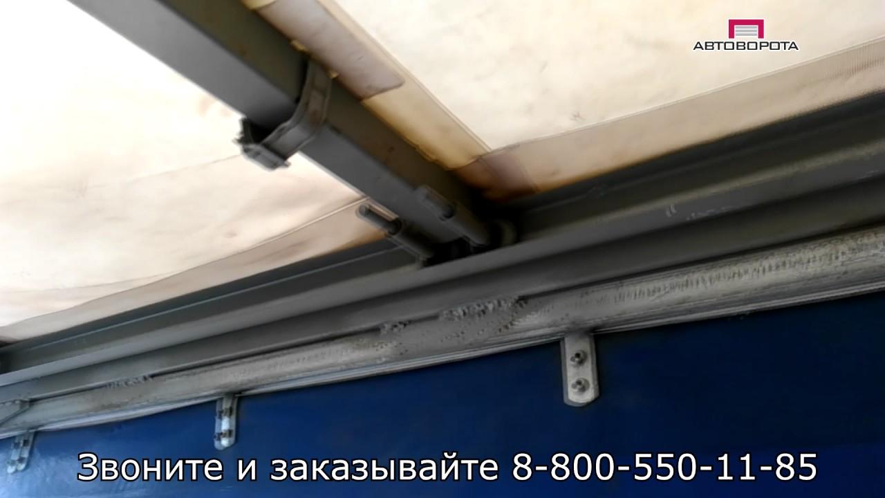 Как сделать сдвижную крышу фото 585