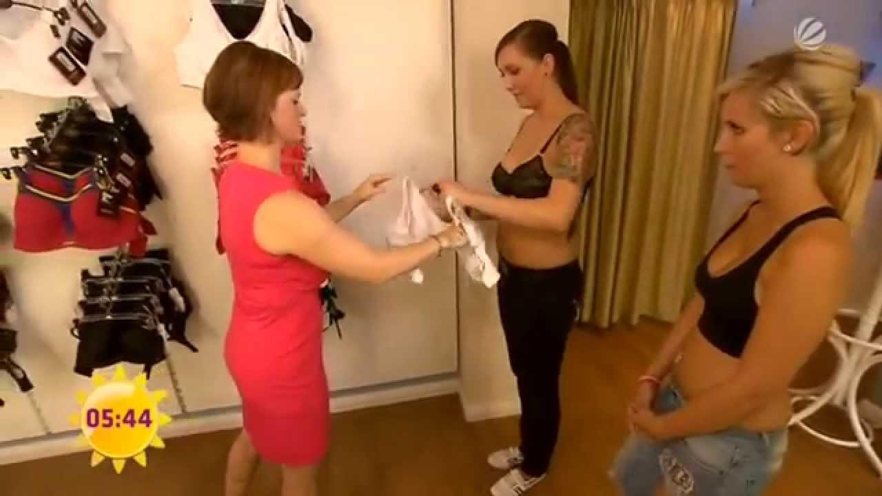 Lena Nitro lässt sich vom Muskelprotz durch ficken