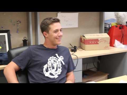 Ryerson Engineering Frosh Video 2014