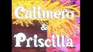 Intro / Opening de calimero (España)