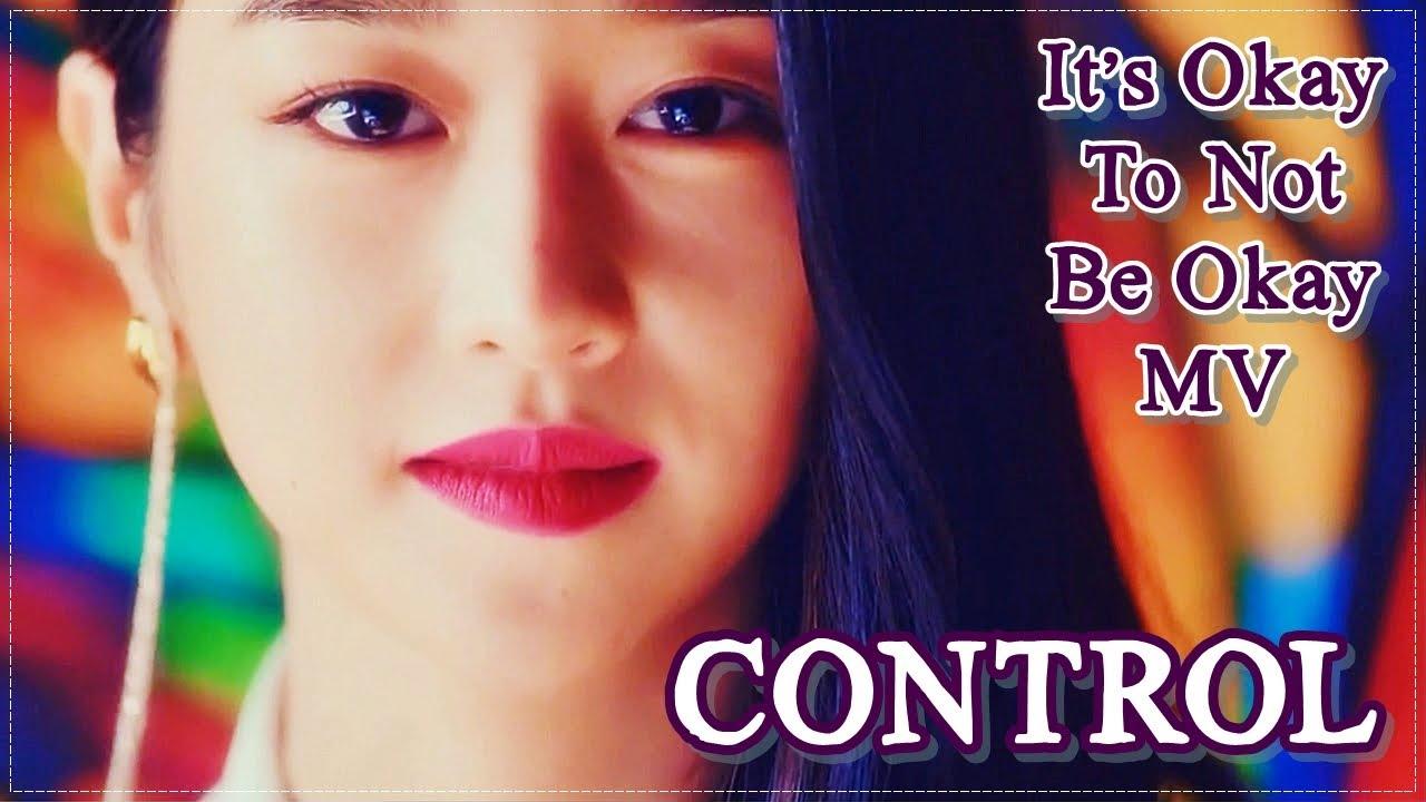 It's Okay To Not Be Okay MV || Moon Young (+ Kang Tae) || Control (tradução)