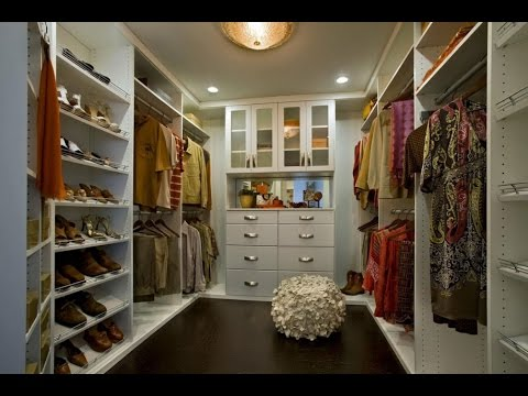 My Dressing room & Closet Tour