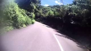 【熊本県の広域農道】天草下島北部広域農道