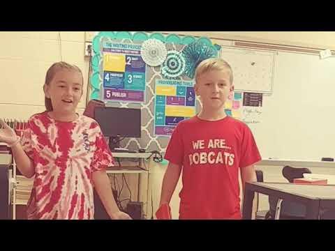 Edited Final Toone Elementary School Attendance Video