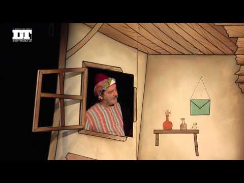 En Son O Gitti (Ankara Devlet Tiyatrosu)