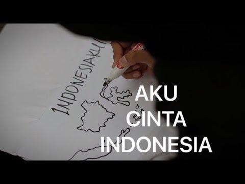 AKU,CINTA,INDONESIA FILM NARASI PENDEK #creatorsforchange #indonesiabhineka
