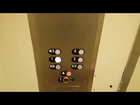 Thyssenkrupp Hydraulic Elevator - Admissions Building Lyndon State College - Lyndonville, VT