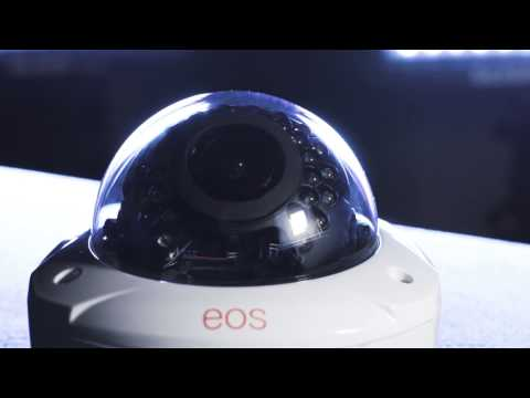 5 Megapixel 360 Degree Dome Camera - HD Security Camera