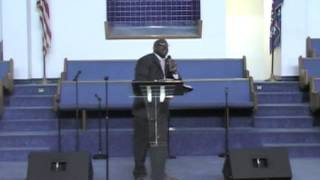 """Rev Henry Lee Clay """" A Fish Called Grace""""  (Part 3 of 3)"""