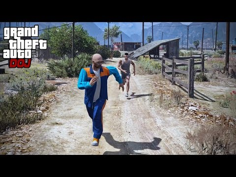 Download Youtube: GTA 5 Roleplay - DOJ 296 - Joggers (Civilian)